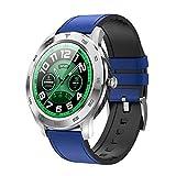 XWZ Smartwatch, Fitness Trackers, Sport Smart-Armband IP68 imprägniern Pedometer EKG-Uhr Bluetooth...