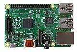 Raspberry Pi B + Desktop - USB-Anschlusskarte (700 MHz Broadcom BCM2835-CPU mit 512 MB RAM)
