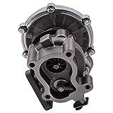 Yllang Turbolader for L-a-n-d - R-O-v-e-r Lander 2.0 Di 72kW 452.202 PMF100490 + Dichtungen
