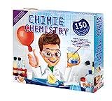 BUKI 8360 - Chemie 150 Experimente, Europisch Version