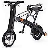 Wheelheels Stigo - eMofa, eScooter, Elektro-Klapprad mit Straenzulassung