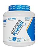 Iafstore Supplements Kyowa Qualitäts-Glutamin-Pulver 300 G, 300 g