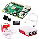 InnoConnect Raspberry Pi 4 (2GB RAM) Bundle 32GB, wei