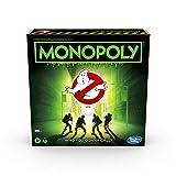 Hasbro Monopoly Spiel: Ghostbusters Edition Brettspiel