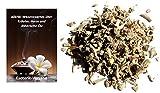 Räucherwerk, Salbei, Blätter getrocknet, 50 g, incl. 32seitige Broschüre