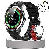 Smartwatch,Fitness Watch Uhr Voller Touch Screen IP68 Wasserdicht Fitness Tracker Sportuhr mit...