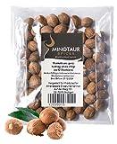 Minotaur Spices   Muskatnuss ganz   2 X 250g (0,5 Kg)   ca. 124 Stück