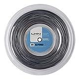 Luxilon Alu Power 220M Silber Tennis Saitenrolle 220m Monofil Silber 1,38
