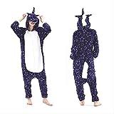 Inspiration Anime, verbundenes Paar, nach Hause XL Stern der Sterne,Jumpsuits Pyjama Overalls...