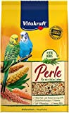 Vitakraft Sittich Perle + Vita Herbs, 1er Pack (1 x 500 g)