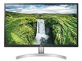 LCD Monitor LG 27UL500-W 27' 4K Panel IPS 3840x2160 16:9 60Hz 5 ms Tilt 27UL500-W