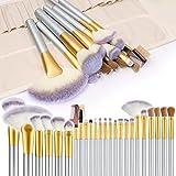Makeup Pinsel, Vander 24Pcs Makeup Pinsel Set Cosmetics Professional Essential Makeup Pinsel Set...