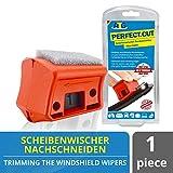 ATG Perfect-Cut | Universal Scheibenwischer Nachschneider I Wischblatt Schneider I Universal...