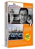 Sprachenlernen24.de Italienisch-Express-Sprachkurs PC CD-ROM fr Windows/Linux/Mac OS X +...