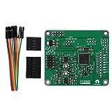 Bewinner Raspberry Pi-Relaiskarte, MMDVM DMR-Open-Source-Multi-Mode-Digital-Sprachmodem-Relaiskarte,...
