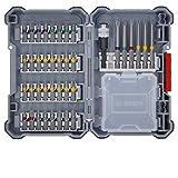 Bosch Professional 40-tlgs. Bohrer Bit Set (Pick and Click, extra harte Schrauber Bits, mit...