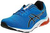 ASICS Herren Gel-Pulse 11 Running Shoes, Blue, 41.5 EU