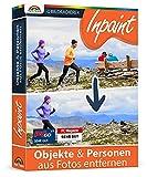 InPaint - Objekte und Personen aus Fotos entfernen - Bildbearbeitungsprogramm für Windows 10, 8.1,...