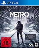 Metro Exodus Day One Edition [PlayStation 4]