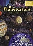 Das Planetarium: Eintritt frei!