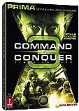 Command & Conquer 3 - Tiberium Wars (Lösungsbuch)