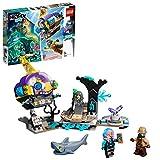LEGO 70433 Hidden Side J. B.'s U-Boot, Spielzeug, AR Games App, interaktives Multiplayer Augmented...