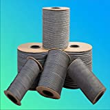 ANBP Polypropylenseil 6mm / 30m Stahl-Grau (0,40€/m)