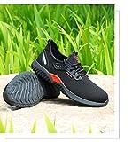 N/A Smash sichere Sicherheitsschuhe Arbeits-Schuhe,41