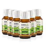 Liposomales Vitamin D3 mit K2-MK7 hochdosiert - liposomal verkapselt - 300 ml flüssig, vegan und...