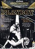 Playboy Bundle 12/2020 'Playboy + Schoko-Adventskalender'