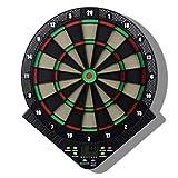 XQHD Electronic Dartboard Darts, with 6 Darts, Electronic Dartboard Dart Machine 18 Games and 159...