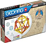 GEOMAG Sonderedition 783 - Leonardo Magnetische Geometrie - Magnetische Konstruktionen - Leonardo Da...