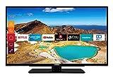 Telefunken XU40G521 102 cm (40 Zoll) Fernseher (4K Ultra HD, HDR10, Triple Tuner, Smart TV, Prime...