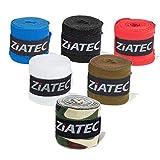Ziatec Profi Boxbandagen [3m/4,5m] in 2er und 4er Sets viele Farben, Handgelenkbandage für Boxen,...