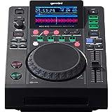 Gemini MDJ-600 DJ Media Player mit 4.3 Zoll Farbdisplay und 5 Zoll Jogwheel