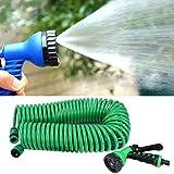 Bewsserung Werkzeug Gartenbewsserung Serie Multifunktionale Wasserpistole Gartenbewsserung Mit 15m...