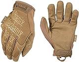 Mechanix Wear Handschuhe Coyote, MG-72-009