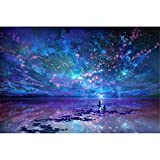 jiushice Rahmen Arc ylic ng Romantic People Pictures On Canvas d Wall Pictures Art for Living Room...