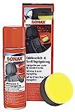 SONAX Cabrioverdeck- & TextilImprägnierung (300 ml) Versiegelung und Imprägnierung für...