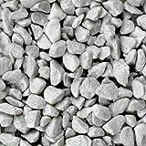Knorr Prandell 218236216 Dekosteine 9-13 mm 500 ml, Farbe: grau