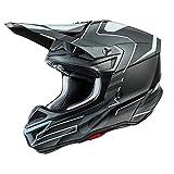 O'NEAL | Motocross-Helm | MX Motorrad Enduro | 2 Außenschalen & 2 EPS für erhöhte Sicherheit, ABS...