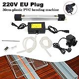 300W 300mm Acryl Kunststoff PVC Heizung Biegung Maschine Heiz Biegemaschine