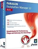 Paragon Festplatten Manager 12 Suite