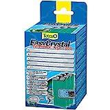 Tetra EasyCrystal Filter Pack C250/300 Filtermaterial mit Aktiv-Kohle, Filterpads für EasyCrystal...
