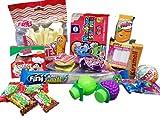 Naschig`s Lieblingssüßigkeiten   Süßigkeiten Mix 649g