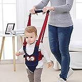 Felly Lauflernhilfe Gehhilfe für Baby Stehen Gehen Lernen Helfer Walker Sicherheitsleinen für...