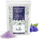 Kula Nutrition Pure L Glutamin Powder - 300g (60 Portionen) - Aminosäurepulver, ProteinBausteine -...