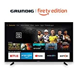 Grundig Vision 7 - Fire TV Edition (49 GUB 7060) 123 cm (49 Zoll) Fernseher (Ultra HD,...