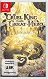 The Cruel King and the Great Hero - Storybook Edition (Nintendo Switch)