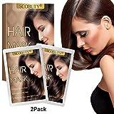 Haarmaske, Haarmaske feuchtigkeit, Keratin Haarmaske, Haarbehandlung, Behandlungen für...
